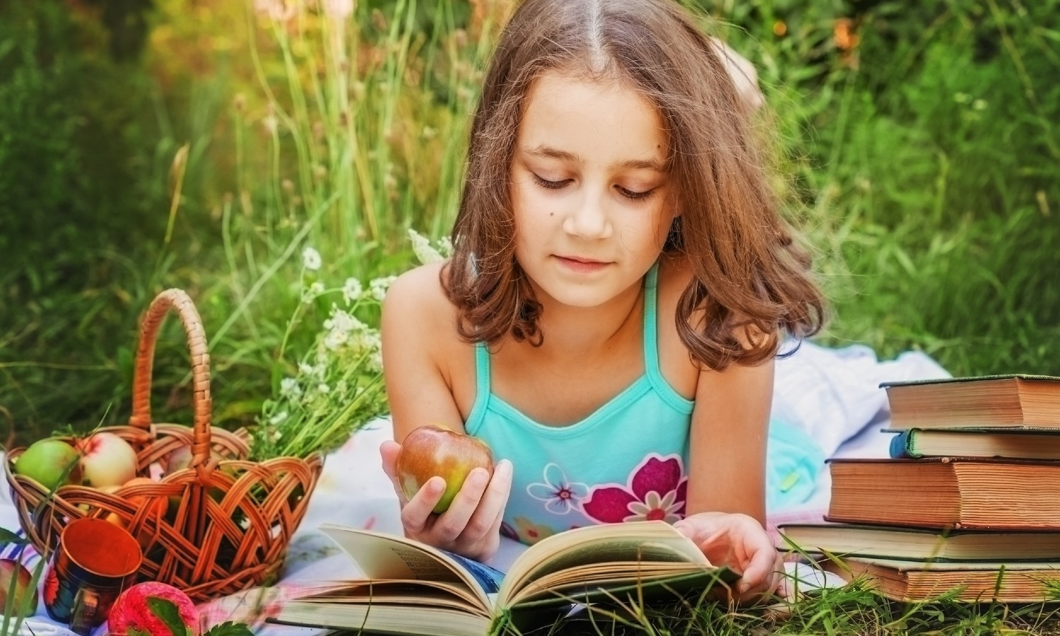 The books on this list can help eaters of all ages — including and especially young people, the future of our food system — understand the power of agricultural diversity and cultural food traditions.