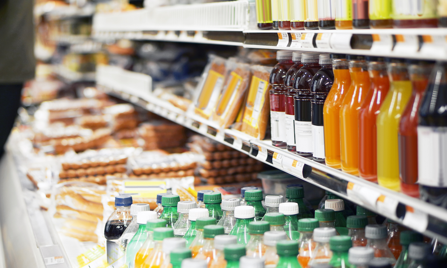 A new report says that consumers often times overlook food packaging, as well as the impact that it has on the environment.