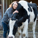The Dairy Revolution: Vegan CEO Working to Help Dairy Farmers