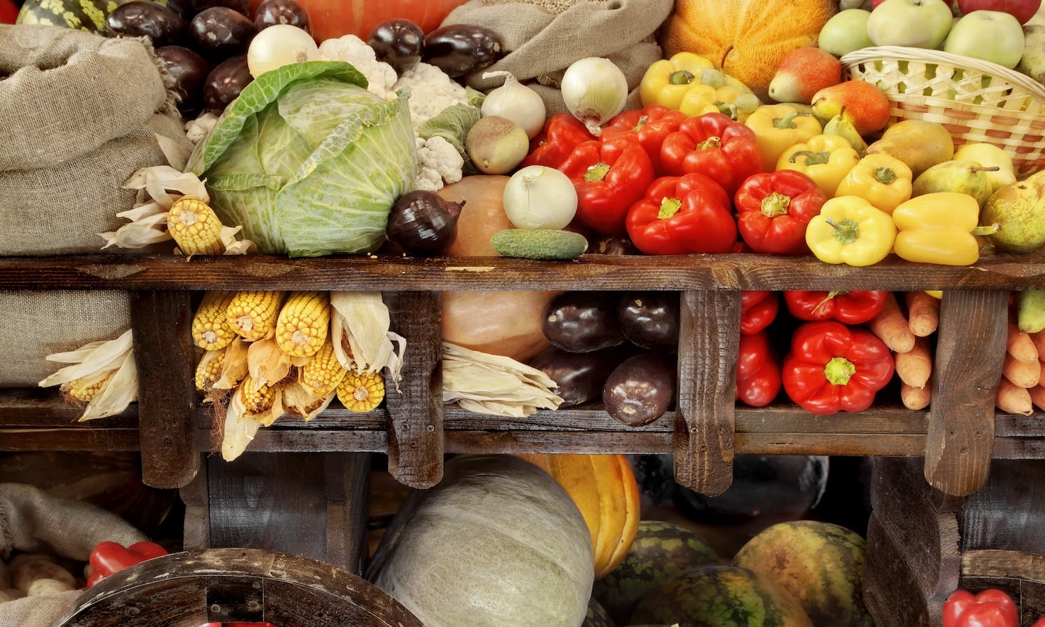 COVID-19 and Mexico's Food System