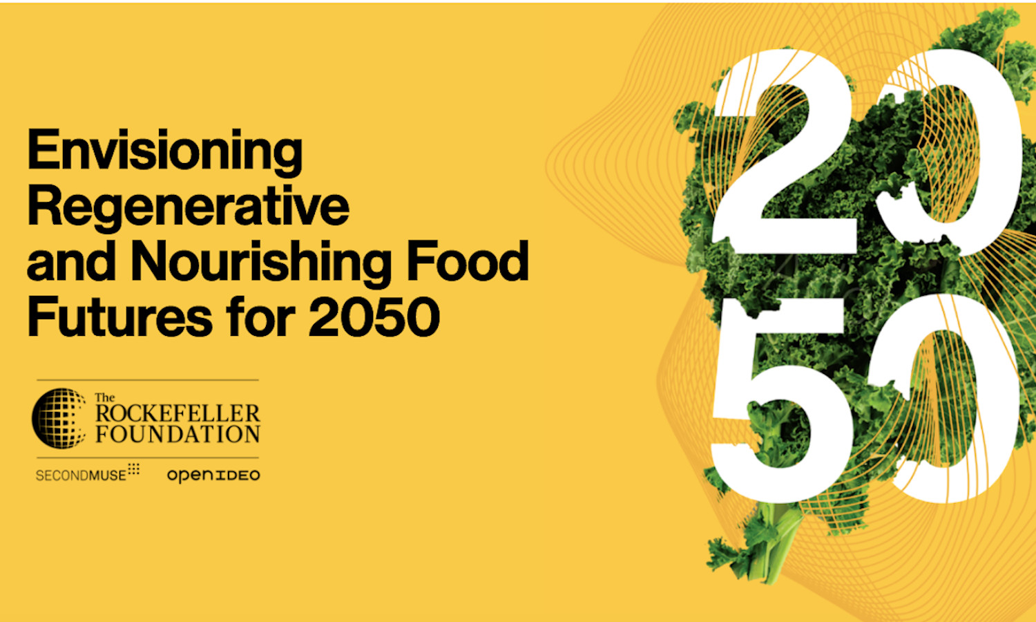The Food System Vision Prize announces 79 semi-finalists