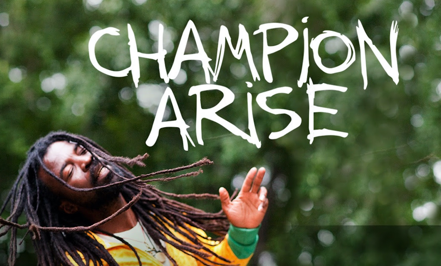 New Music Video from GRAMMY Nominee Rocky Dawuni