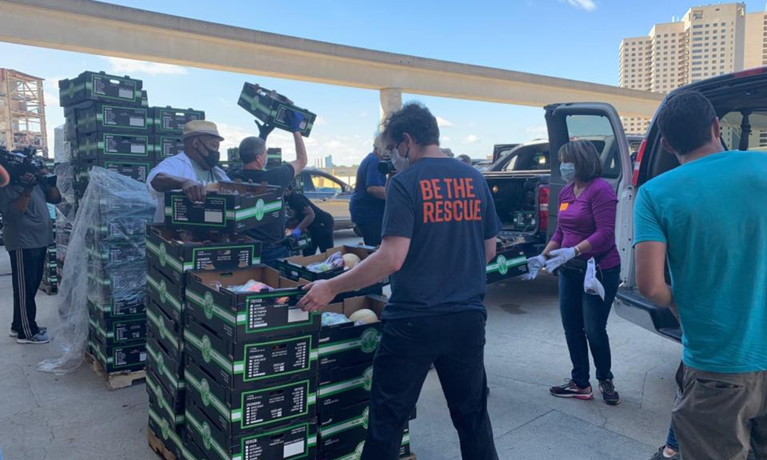 ReFED's COVID-19 Food Waste Solutions Fund will award grants to organizations that will save 50 million pounds of food—enough for 41.5 million meals.
