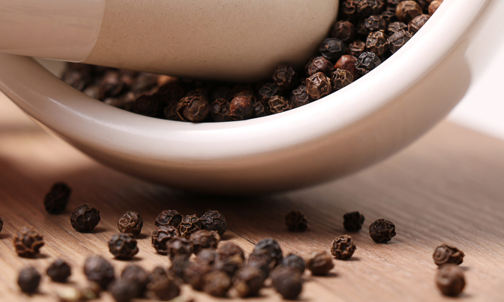 Joseph MacLean helped to create a fair trade distribution system for Cambodia's Kampot Pepper.