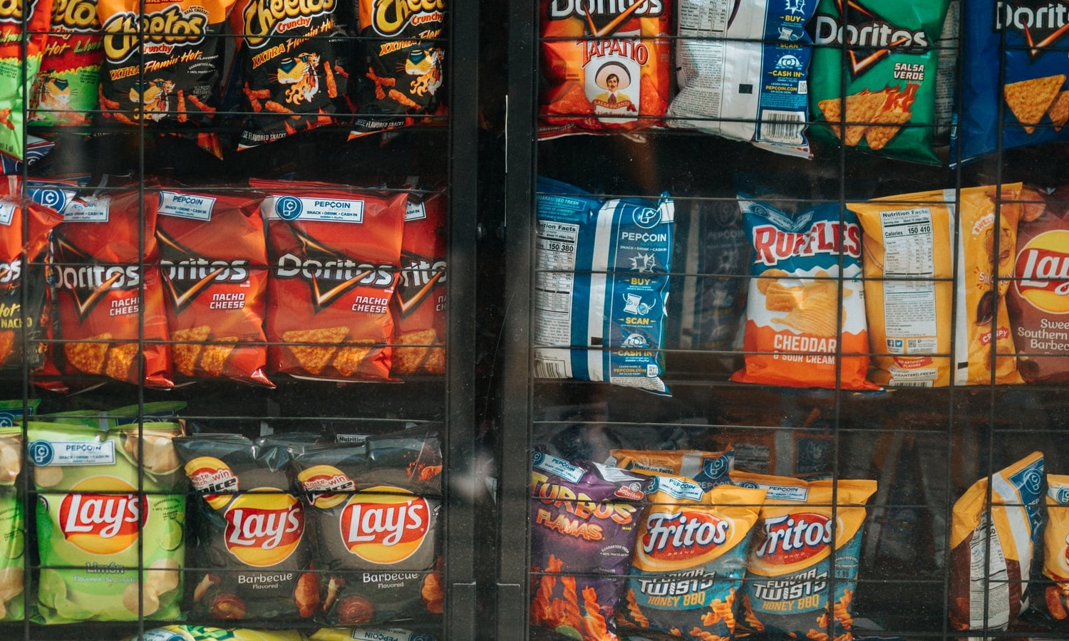 Mexican State of Oaxaca Becomes First to Ban Selling Junk Food To Children