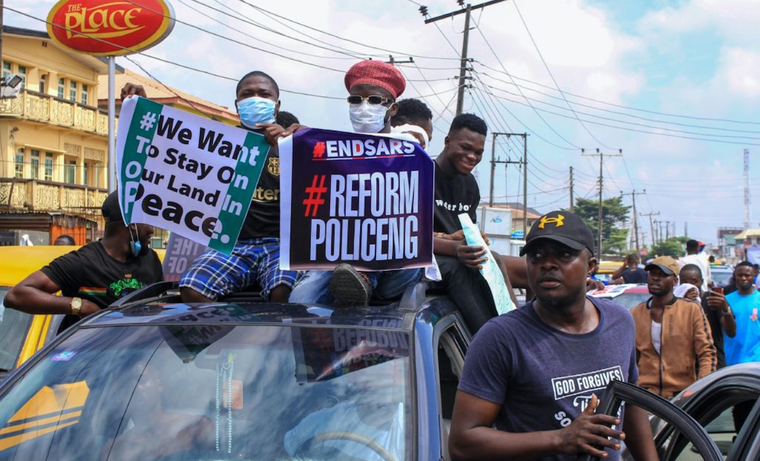 Supporting Nigeria Amid Protests: 5 Organizations to Know About