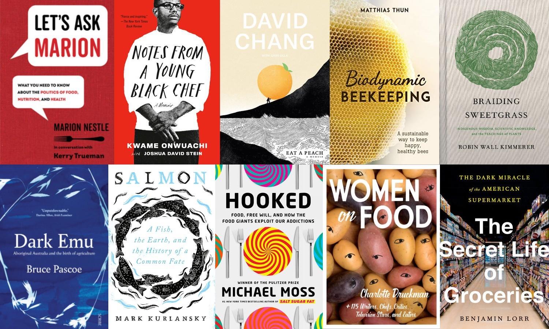 Food Tank's Fall Reading List