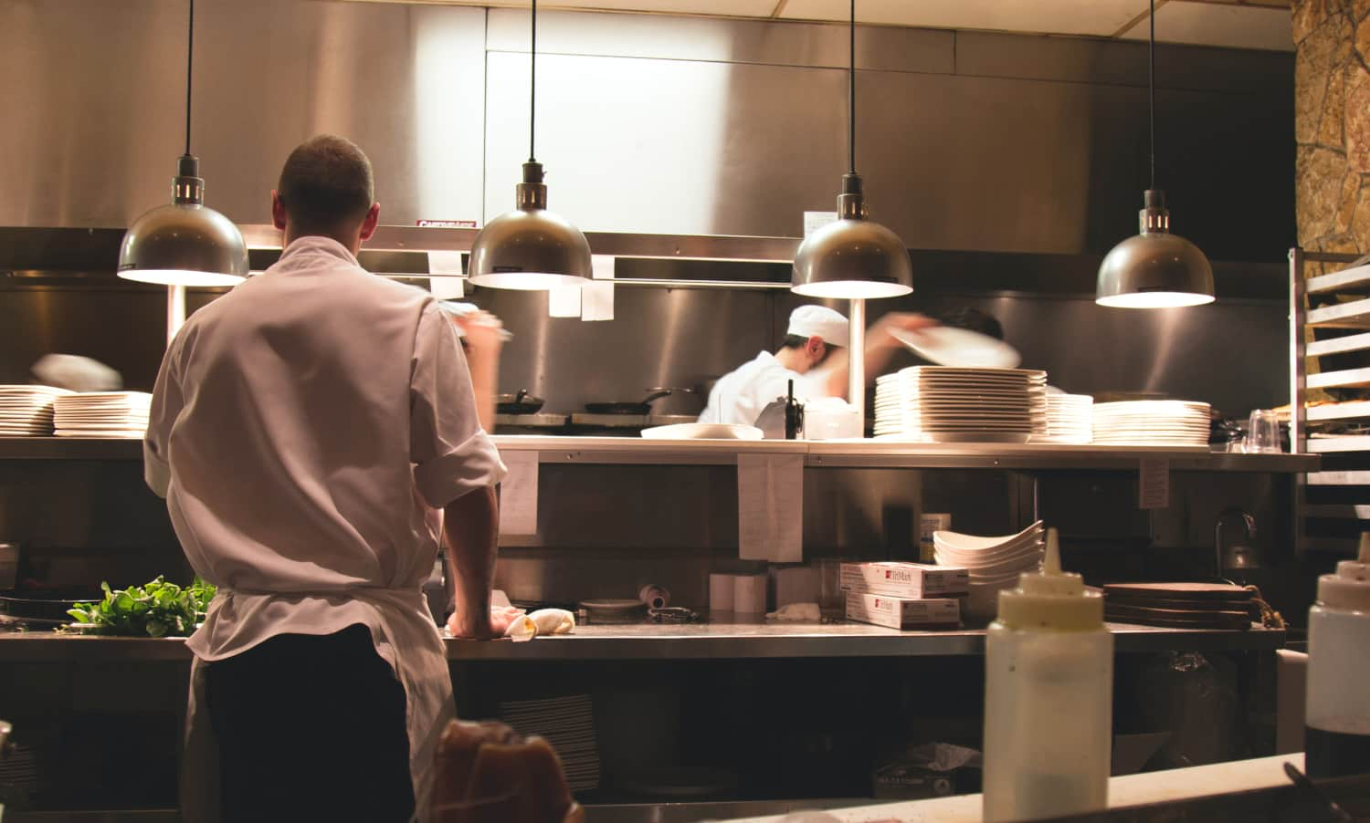 Organizations reviving restaurants for short and long-term success.