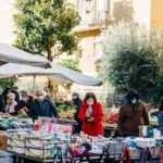 Why Food Systems Need Resilient Farmers Markets: 5 Lessons from 2020