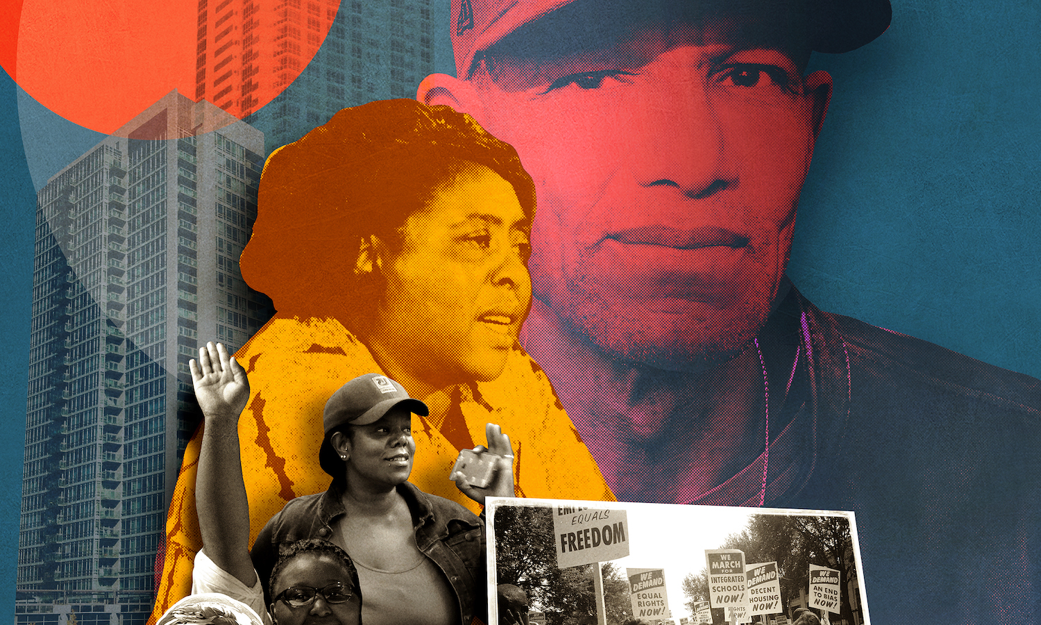 A Reckoning in Boston, film, cooperative, resilience