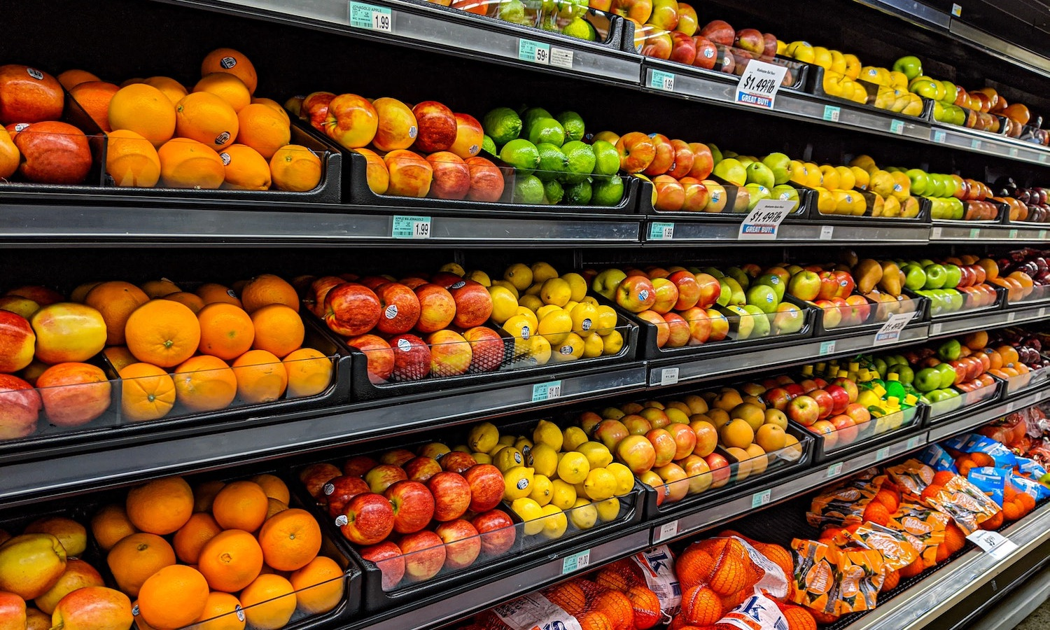 Public Health Institute researchers find nutrition education recipients follow healthier and eating and shopping habits.
