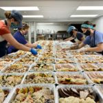 Chef Suzy DeYoung Fights Food Waste and Hunger in Cincinnati