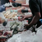 The Global Food Donation Atlas Tackles Food Waste Policy