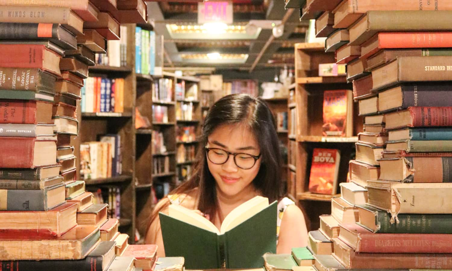 Food Tank features books on food and culture written by Asian American and Pacific Islander authors.