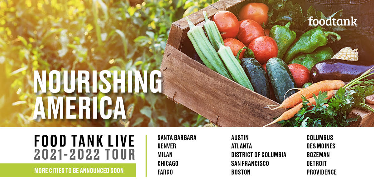 Food Tank Nourishing America