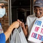 NOLA Nonprofit Provides Hurricane Relief to Culture Bearers